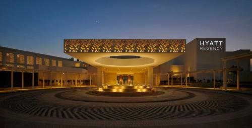 Hyatt Regency Aqaba Ayla Resort Image 26