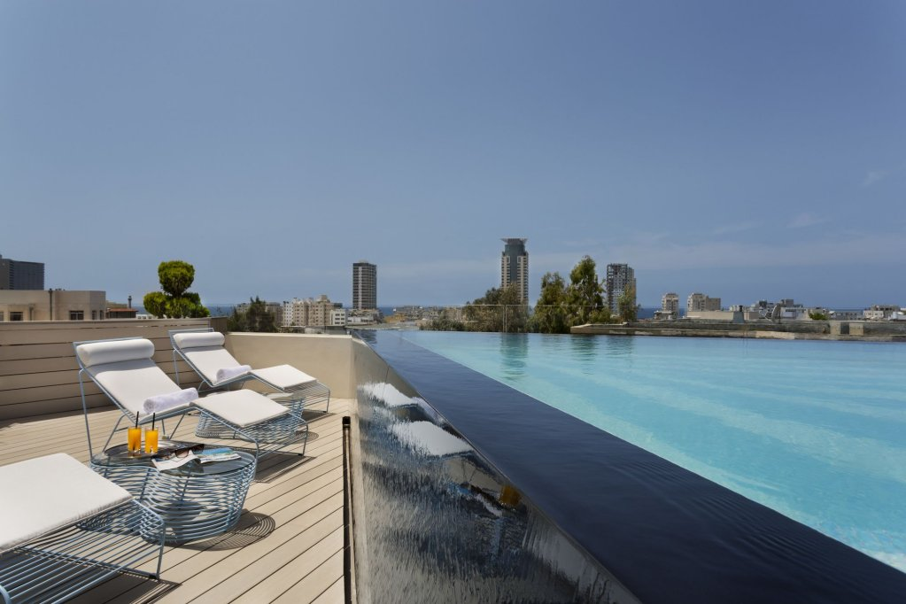Poli House By Brown Hotels, Tel Aviv Image 0