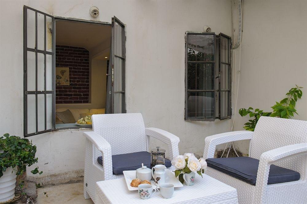 Neve Tzedek Original Style Apartments Image 39