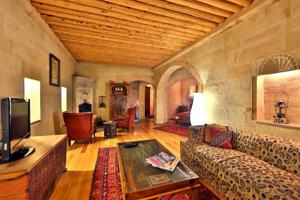 Taskonaklar Hotel, Uchisar Image 20