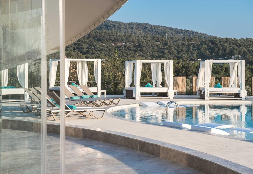 Susona Bodrum, Lxr Hotels & Resort Image 12
