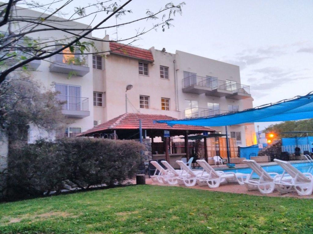 Astoria Galilee Hotel, Tiberias Image 5