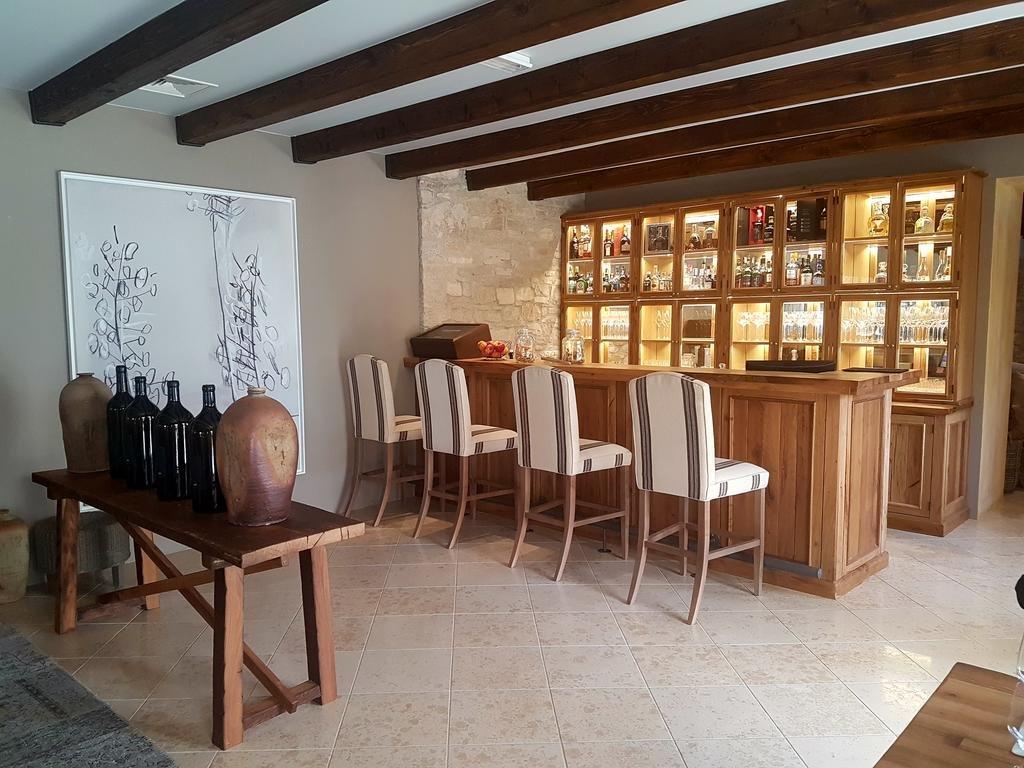 Meneghetti Wine Hotel And Winery Image 3