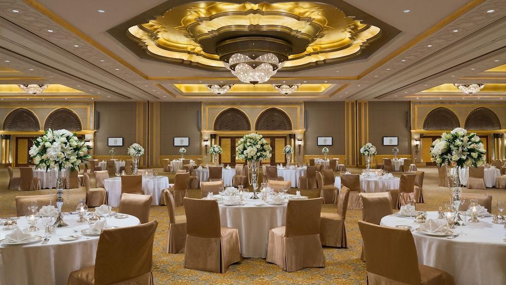 Emirates Palace Abu Dhabi Image 24