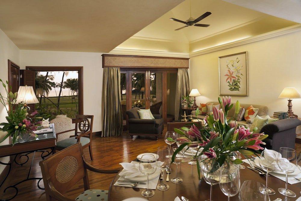 Taj Exotica Resort & Spa, Goa Image 7
