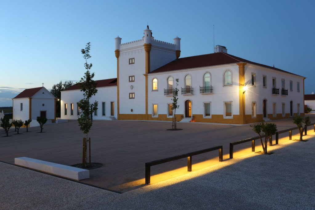 Torre De Palma Wine Hotel, Monforte Image 34