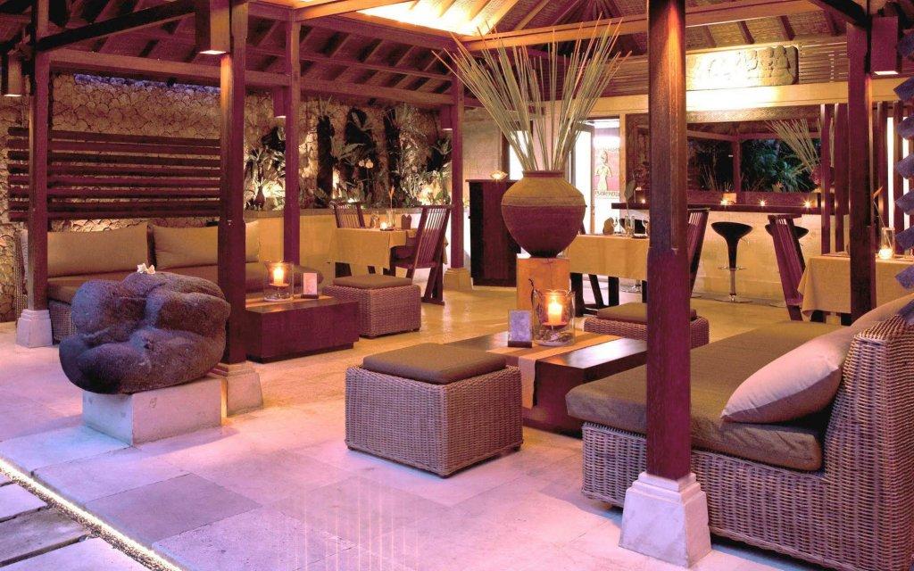 Jamahal Private Resort & Spa, Jimbaran, Bali Image 21