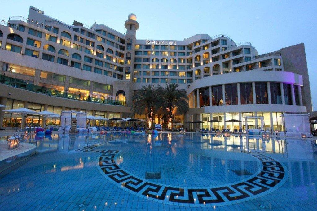 Daniel Dead Sea Hotel, Ein Bokek Image 2