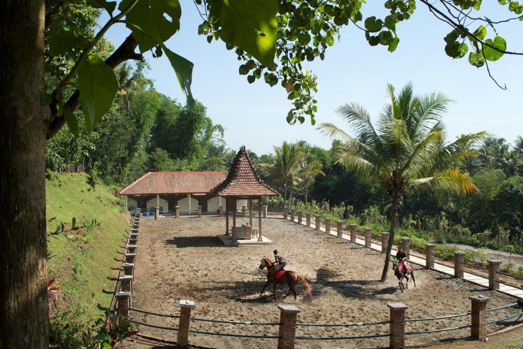 Plataran Borobudur Resort And Spa Hotel Image 20