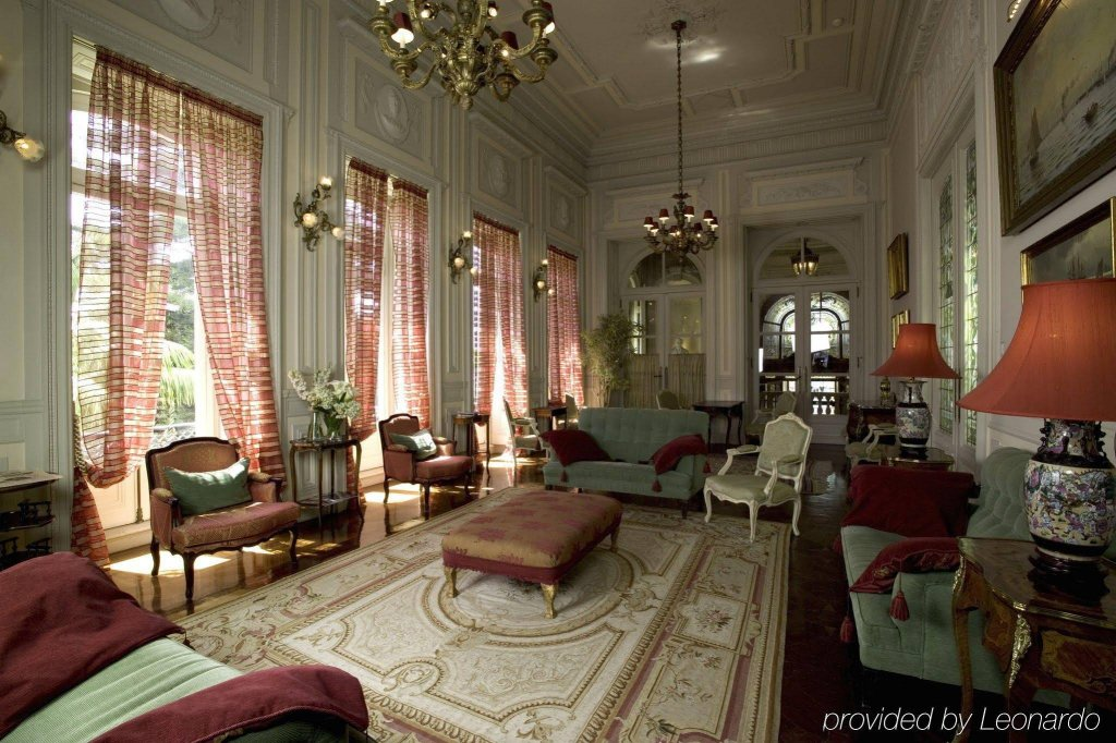Pestana Palace Lisboa - Hotel & National Monument Image 19