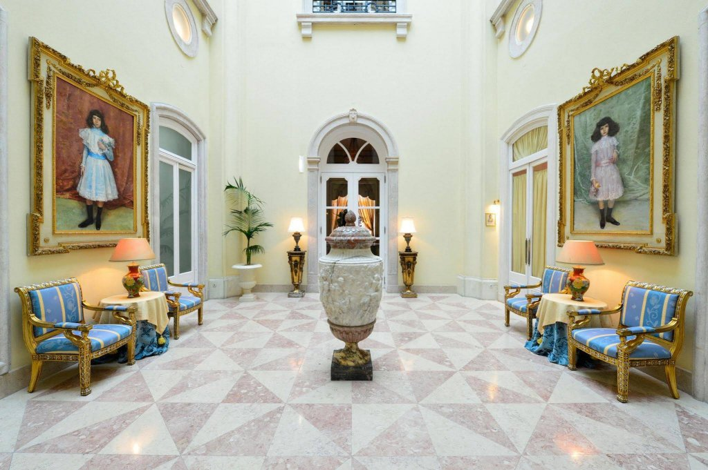 Pestana Palace Lisboa - Hotel & National Monument Image 4
