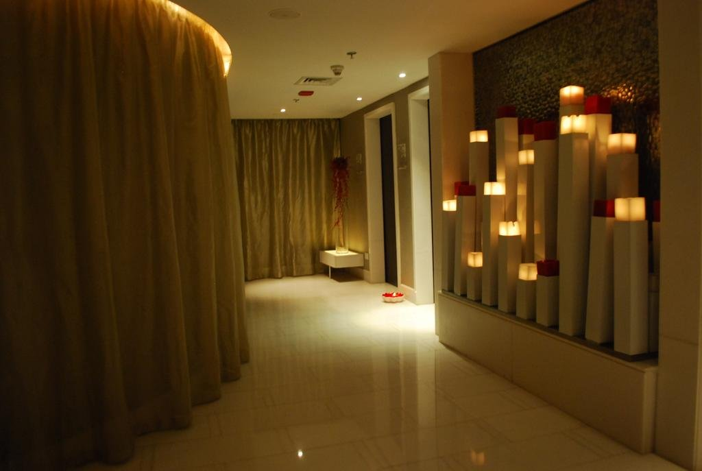 Itc Windsor, A Luxury Collection Hotel, Bangalore Image 5
