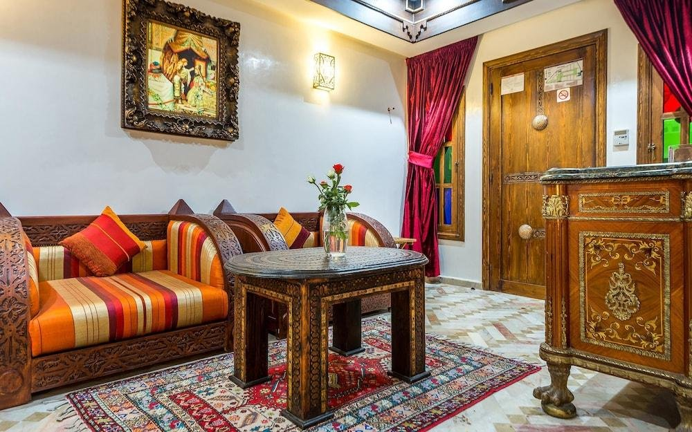 Hotel & Ryad Art Place Marrakech Image 53