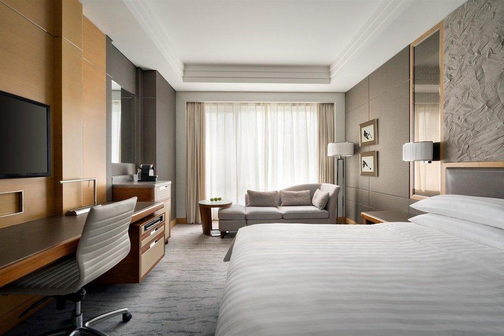 Kerry Hotel, Beijing Image 7