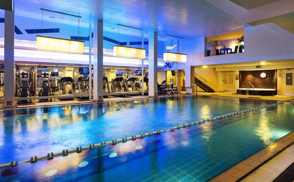 Daniel Herzliya Hotel Image 3