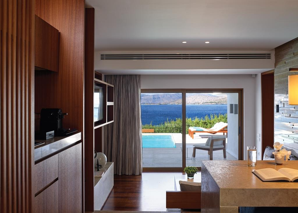 Elounda Peninsula All Suite Hotel Image 9