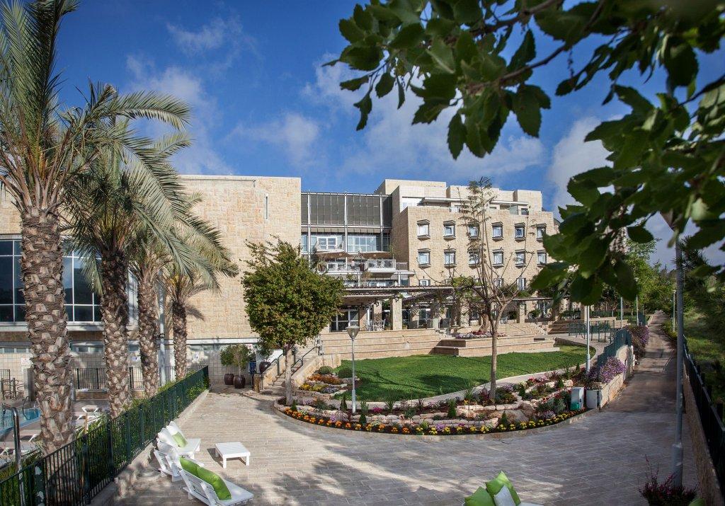 Hotel Yehuda, Jerusalem Image 4
