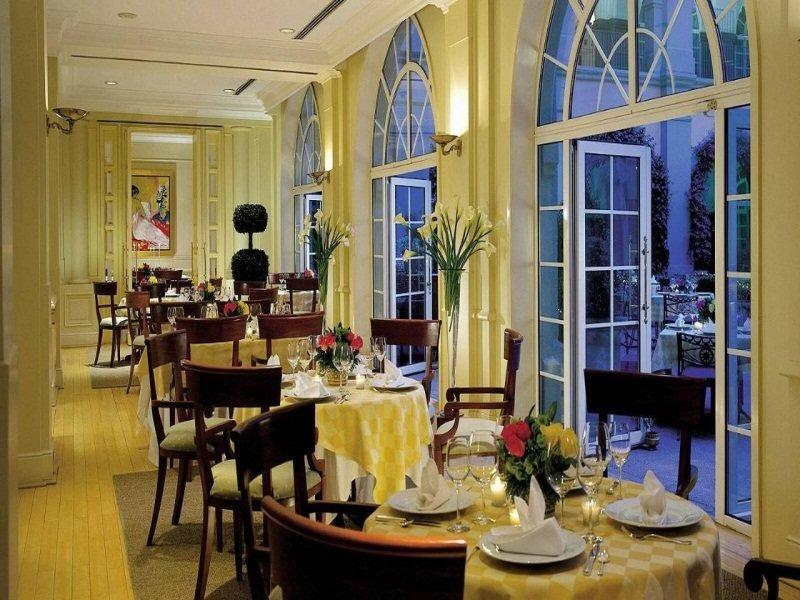 Four Seasons Hotel Mexico City Image 28