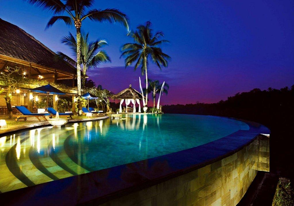 Puri Wulandari Boutique Resort & Spa, Ubud, Bali Image 11