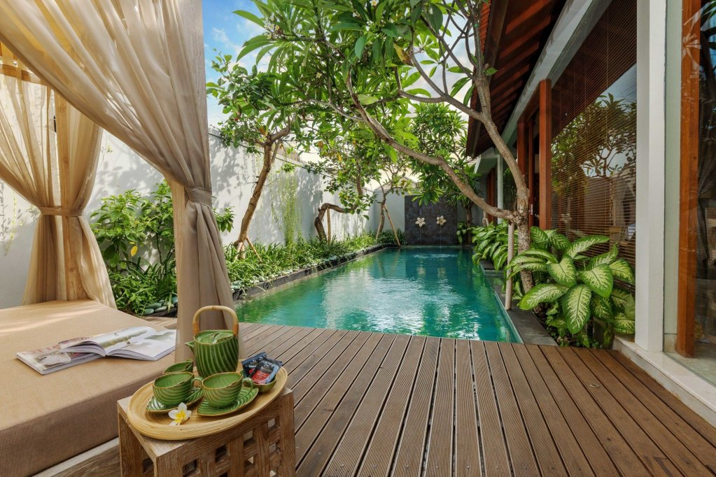 Royal Purnama Art Suites & Villa Image 21