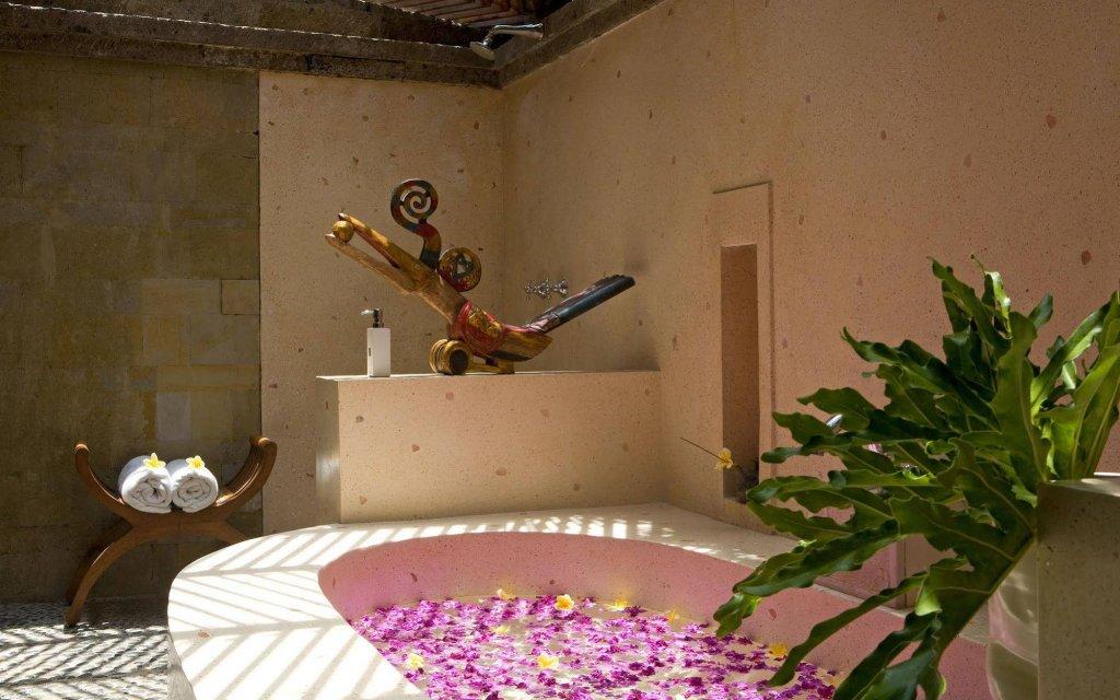 Jamahal Private Resort & Spa, Jimbaran, Bali Image 10