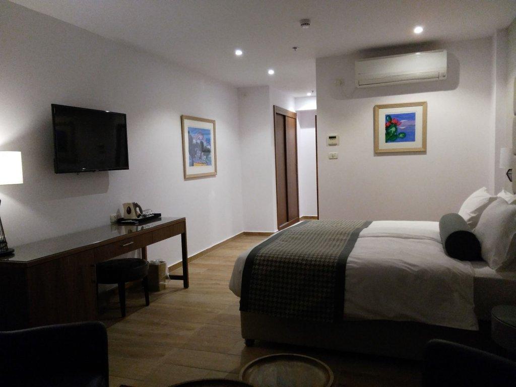 Astoria Galilee Hotel, Tiberias Image 6