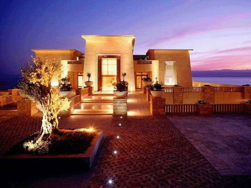 Kempinski Hotel Ishtar Dead Sea, Madaba Image 46