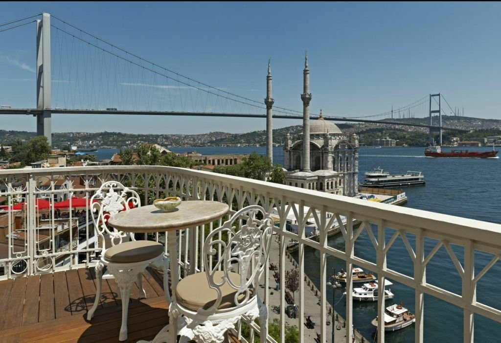 The Stay Bosphorus Image 16