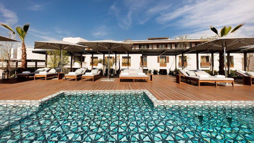 Hotel Cartesiano Puebla Image 1