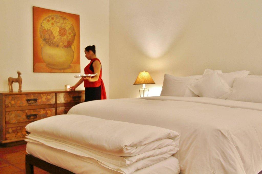 Hotel Amomoxtli,  Tepoztlan Image 23