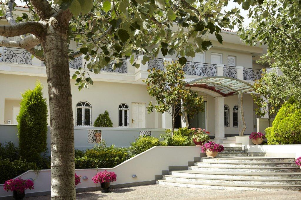 Danai Beach Resort & Villas, Sithonia Image 41