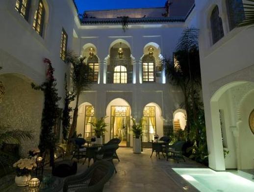 Riad Idra Image 33