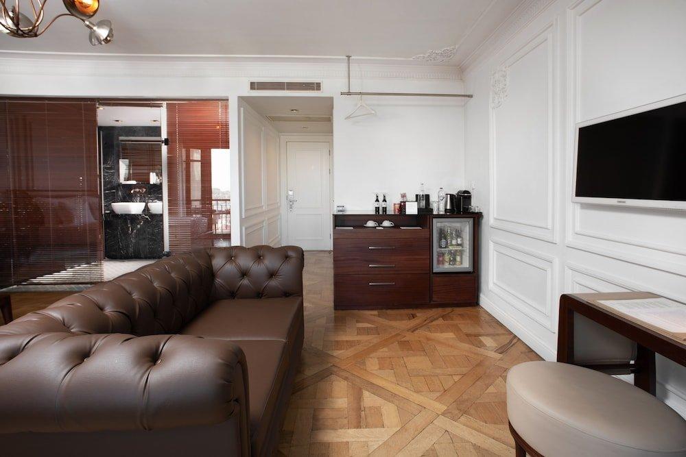 Georges Hotel Galata, Istanbul Image 41