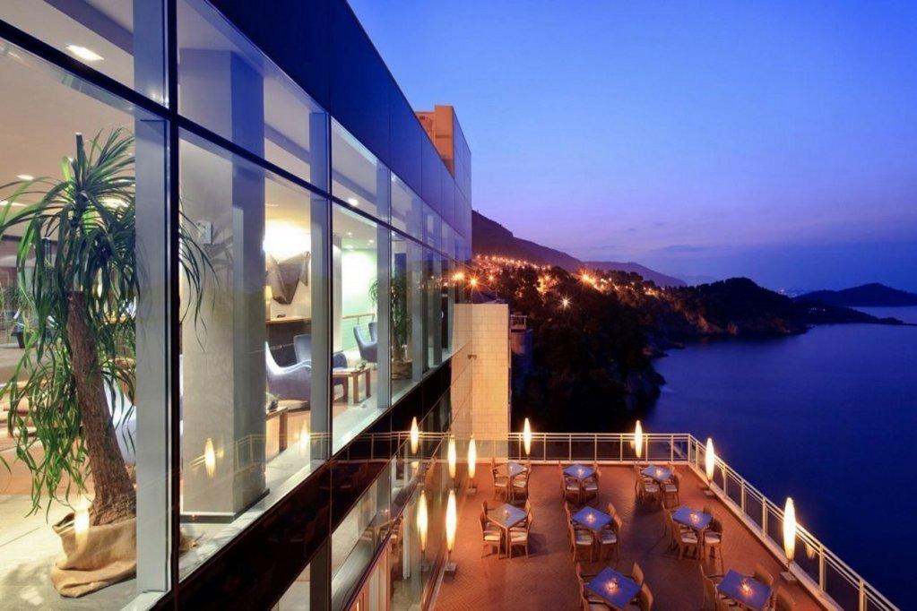 Hotel Bellevue Dubrovnik Image 30
