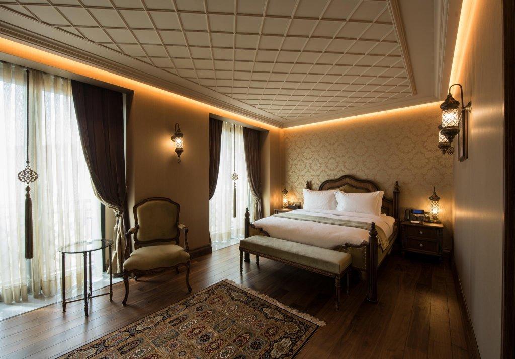 Ajwa Hotel Sultanahmet Image 7