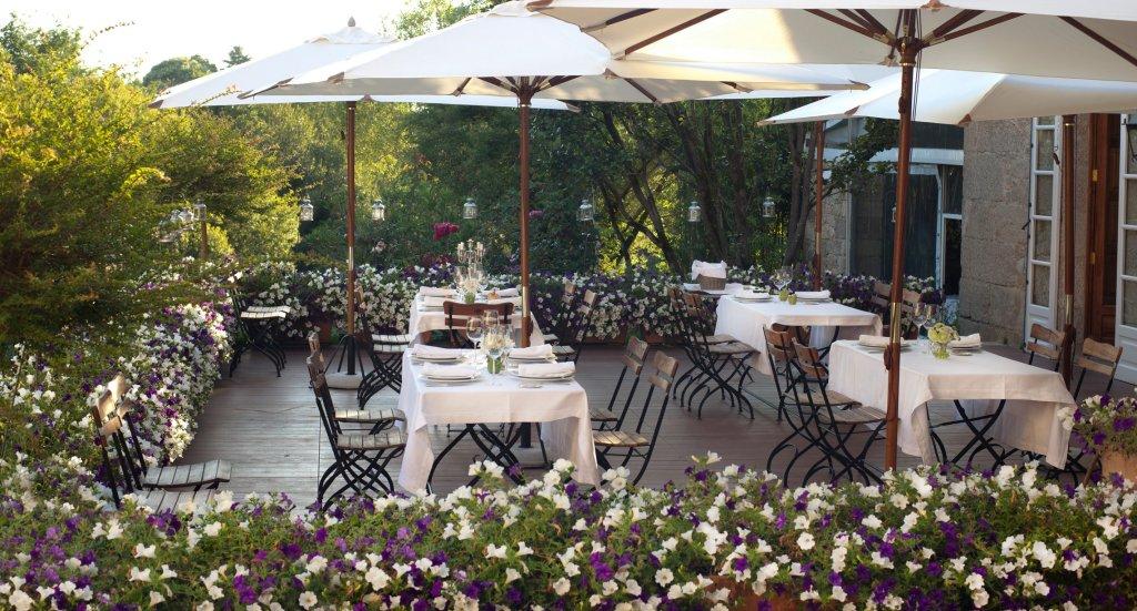 Hotel Spa Relais & Chateaux A Quinta Da Auga Image 22