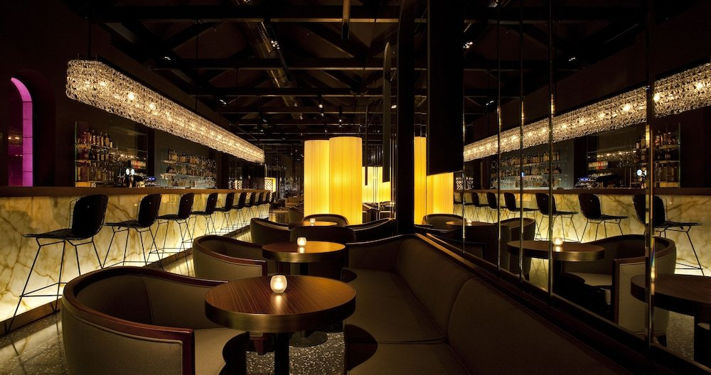 Mamilla Hotel - The Leading Hotels Of The World Image 38
