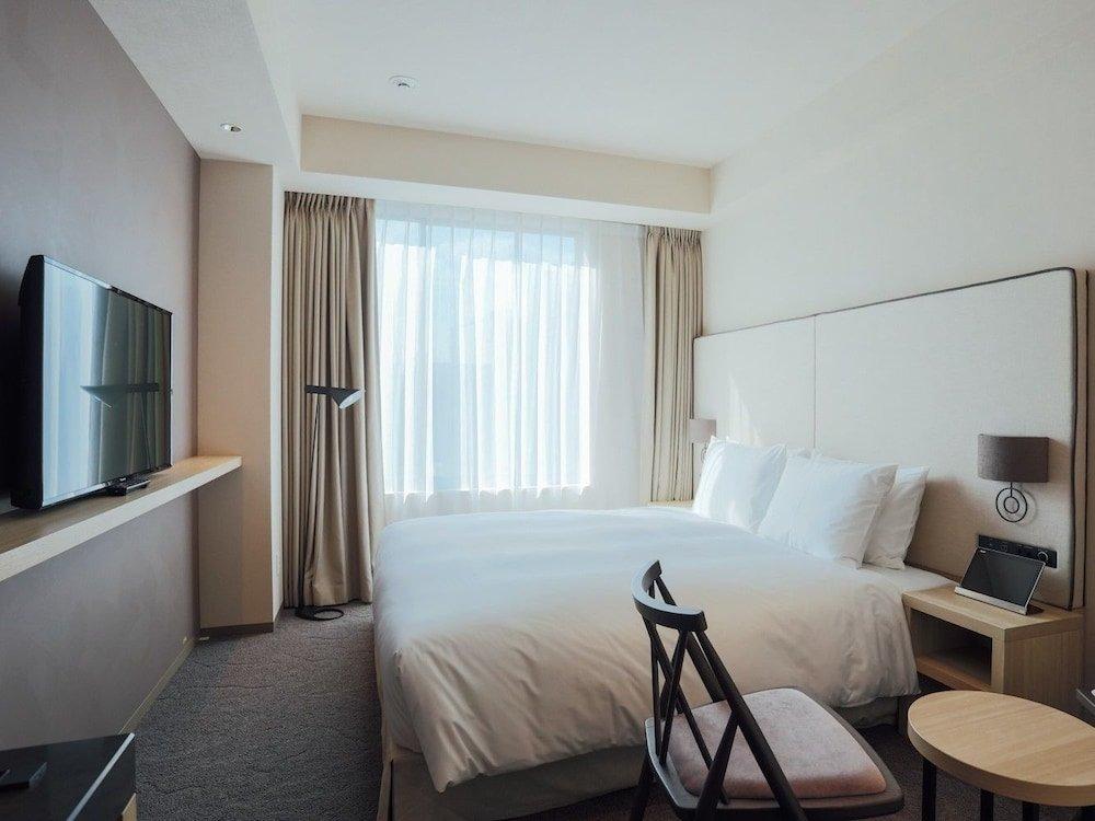 Nohga Hotel Ueno Tokyo Image 7