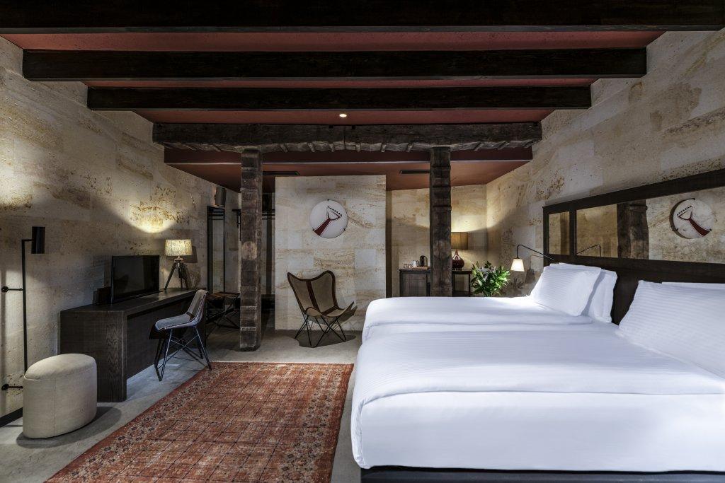 Carus Cappadocia Hotel, Goreme Image 12