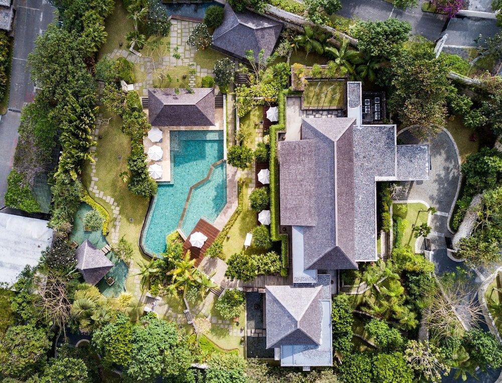 Bulgari Resort Bali Image 40