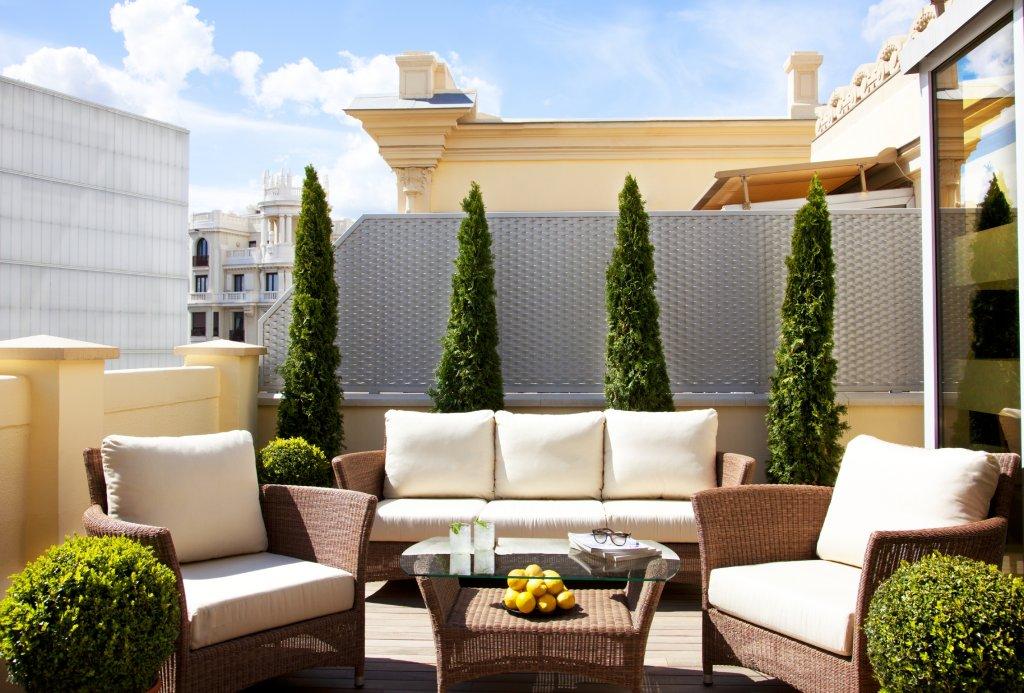 Urso Hotel & Spa Image 2
