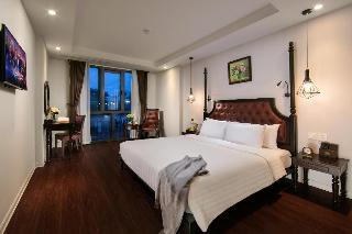 Shining Boutique Hotel & Spa, Hanoi Image 24