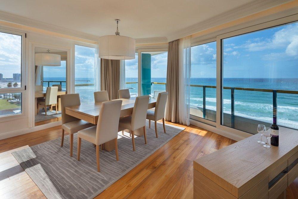 Okeanos Suites Herzliya Hotel By Herbert Samuel Image 9