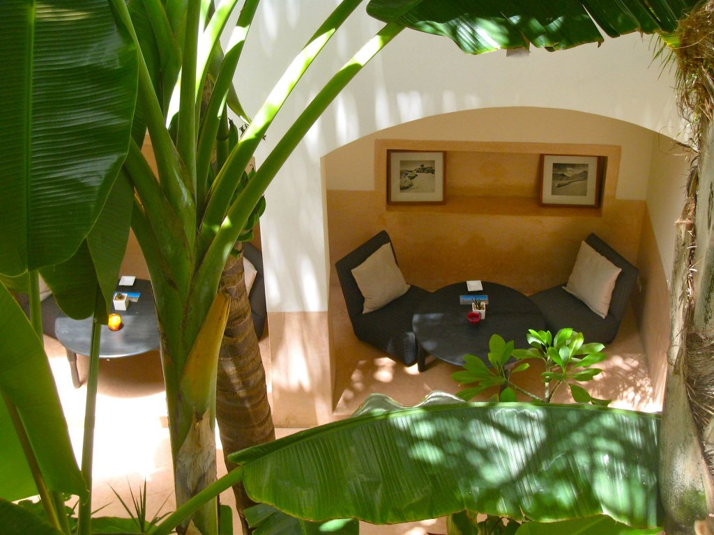 72 Riad Living, Marrakech Image 0