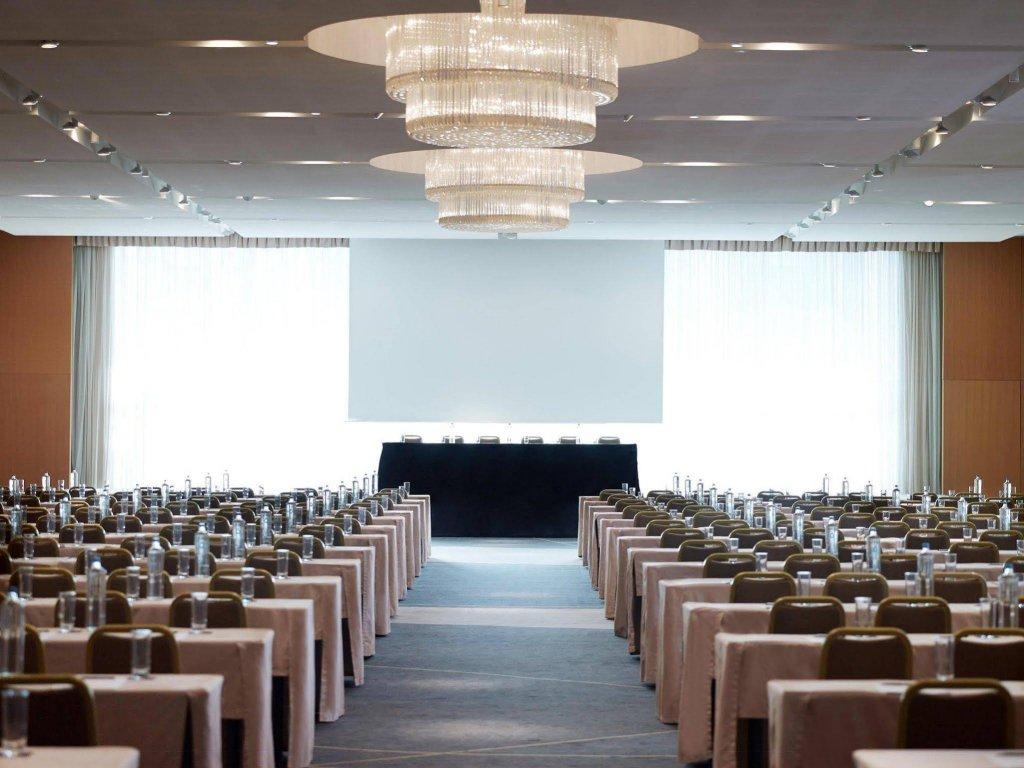 Hilton Athens Image 14