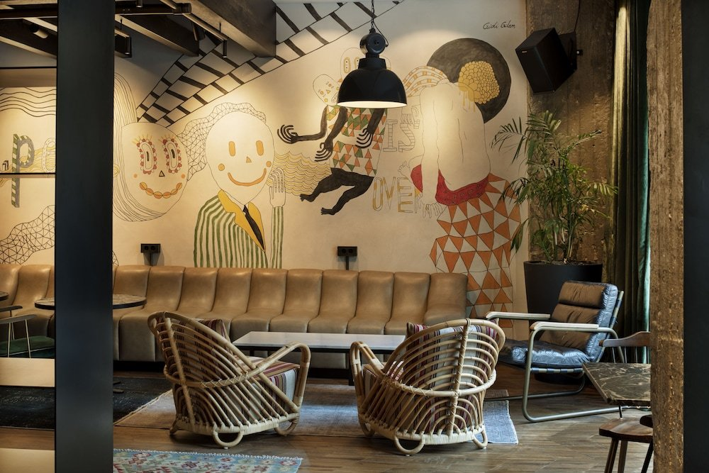 Fabric Hotel - An Atlas Boutique Hotel Image 7