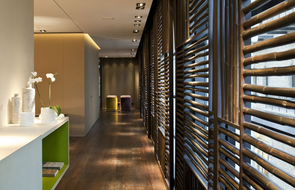 Mamilla Hotel - The Leading Hotels Of The World Image 12