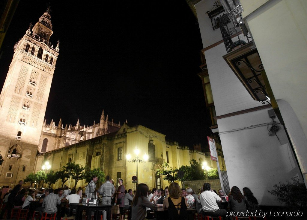 Eme Catedral Hotel Image 41