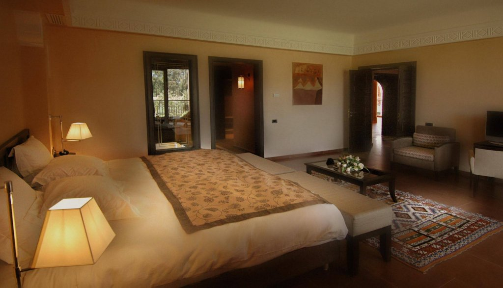 Tikida Golf Palace - Relais & Chateaux Image 18