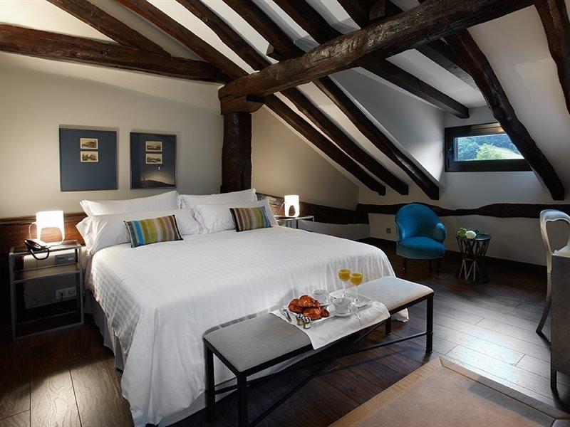 Iriarte Jauregia Hotel Image 0